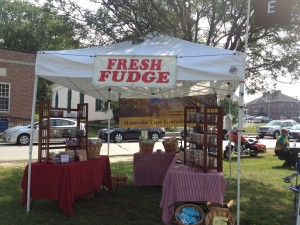 Mountain View Fudge