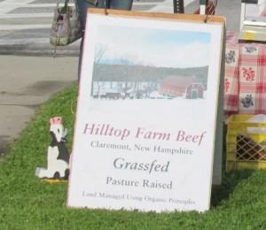 Hilltop Farm - 2012